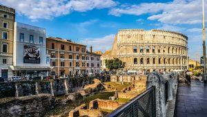 Richesse culturelle Italie