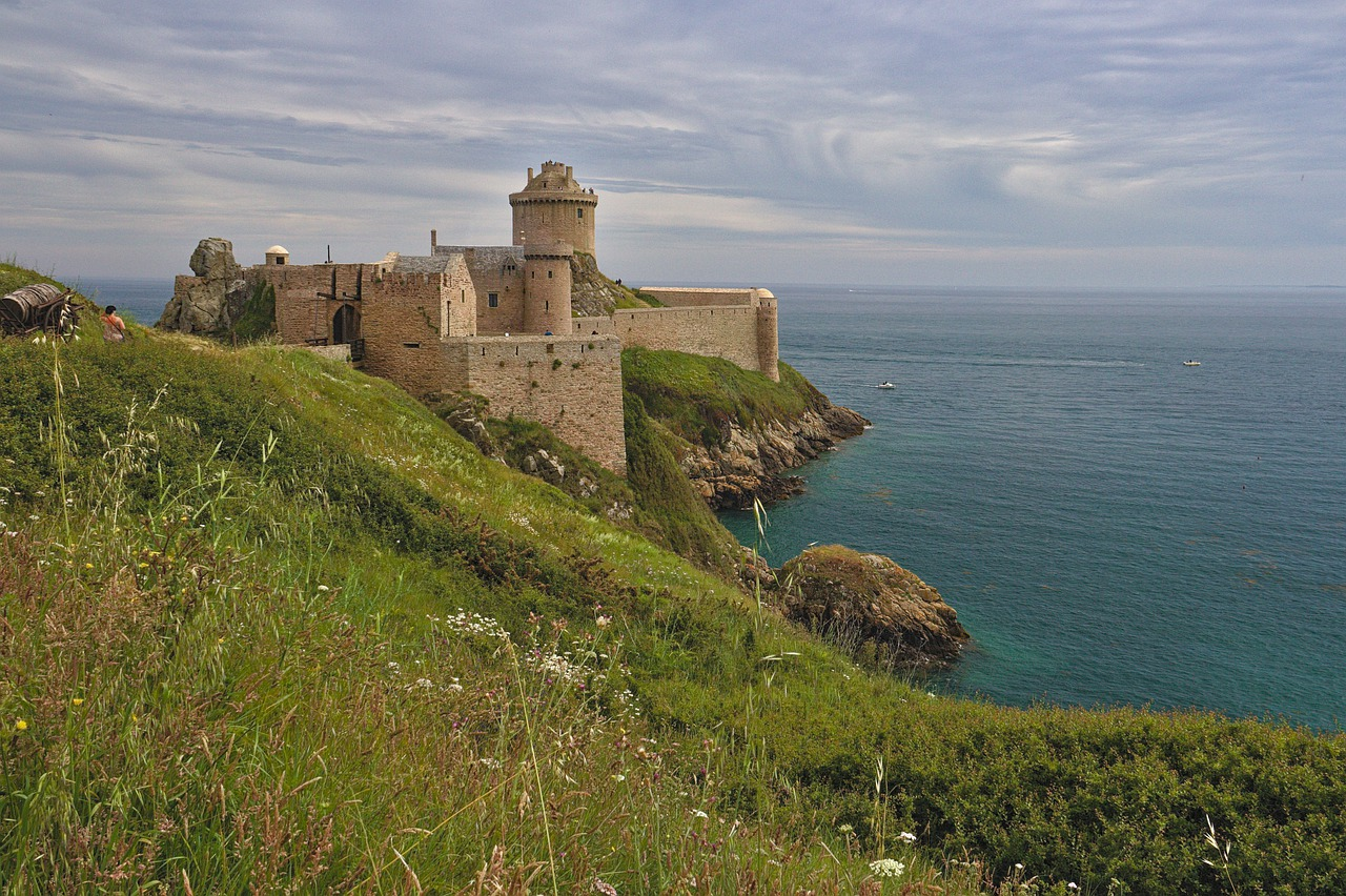 Découvrir la Bretagne