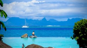 Tahiti Polynesie